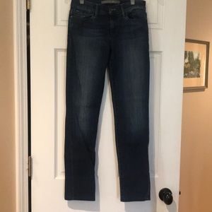 Joe's Jeans Cigarette Size 25